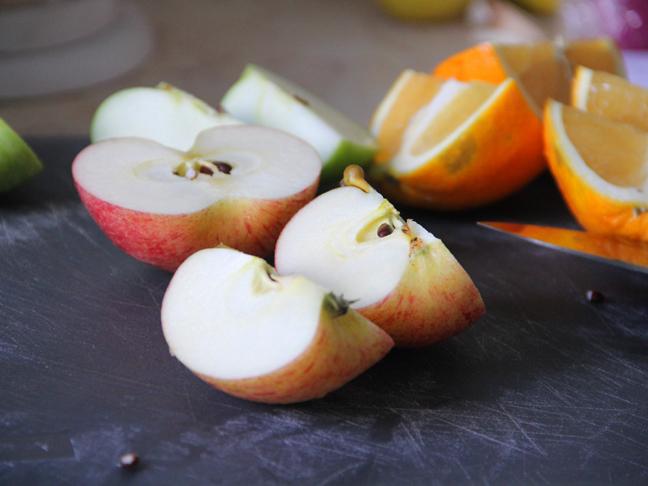 уксус яблочный в домашних условиях из сидра