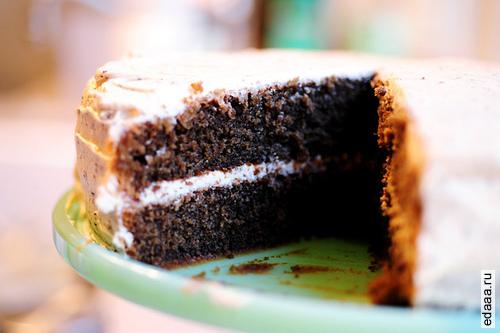 Торт кофейный от палыча рецепт
